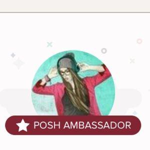 🛍 Posh Ambassador 🛍